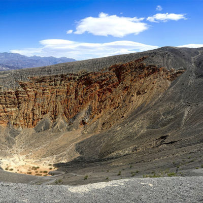 Crater, NV